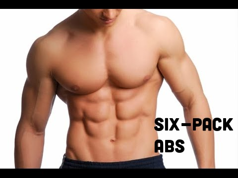 Six-Pack Abs In No-Time!