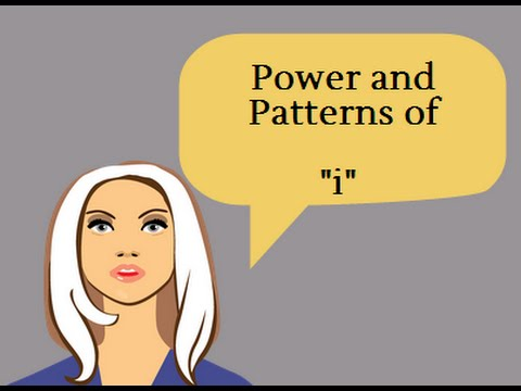 Algebra-Complex Numbers-Patterns of