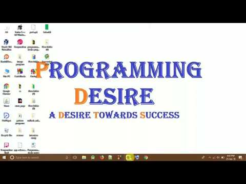 C program to Convert string to integer
