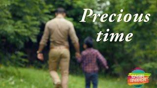 Precious Time | Rahim Pardesi