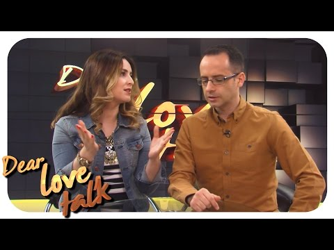 Dear Love Talk Show - I started feeling attraction for someone else at work