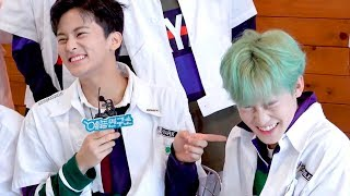 NCT Dream BEING NCT Dream - PART 2