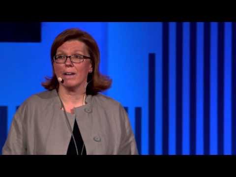 Why we should all go back to school | Sherry Coutu | TEDxHousesofParliament