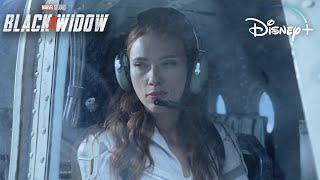 Return | Marvel Studios' Black Widow | Disney+