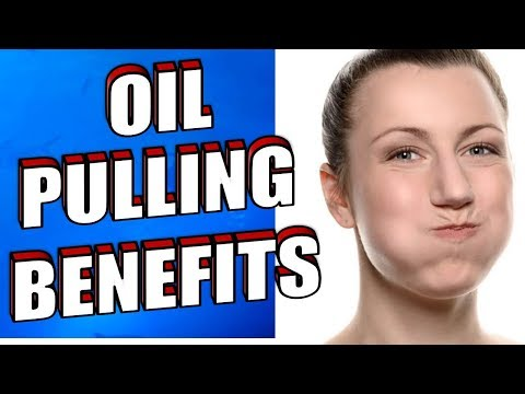 Amazing Benefits of Oil Pulling Using Coconut Oil for Beginners
