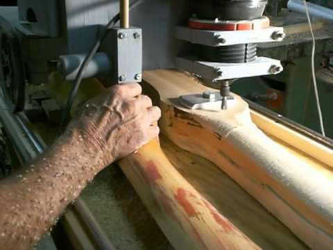 Propeller Carving 1
