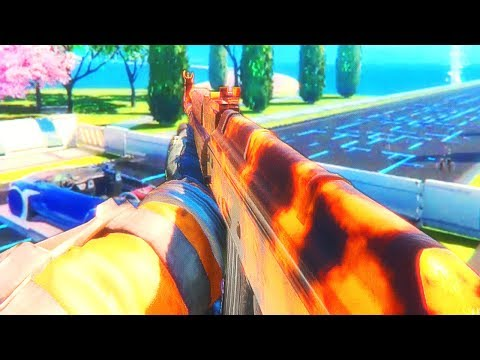 The NEW AK-47 in Black Ops 3! 😍 (New DLC Weapon 1.30 Update)