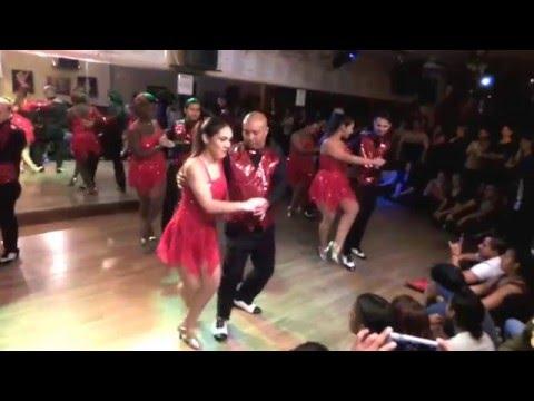 Bachata Dance Classes in NYC - Lorenz Latin Dance Studio
