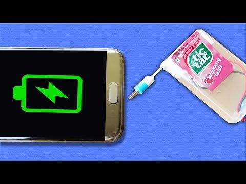 3 Amazing Tic Tac Life Hacks - Easy Way