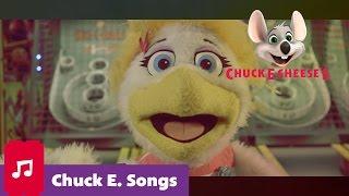 Helen's Gamin' Time | Chuck E. Cheese Songs