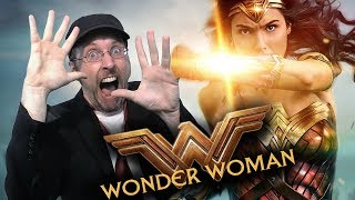 Wonder Woman - Nostalgia Critic