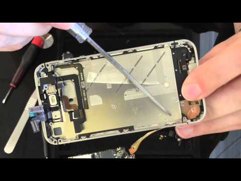Iphone 4 Sprint/ Verizon Screen Repair