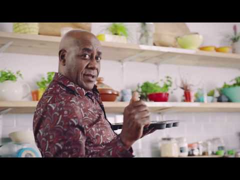 Ainsley Harriott's Chilli Chive Song | The Power of 10p Cooks