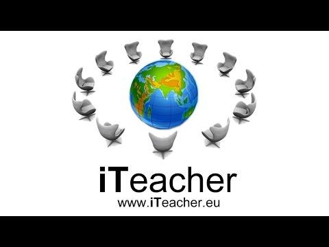 iTeacher iBT TOEFL: Reading lesson 1