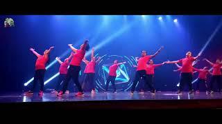 Medley Dance Performance   Jiyaa J