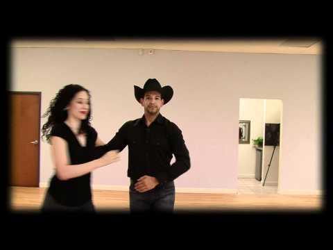 ¡Baila esta cumbia! Tejano Dancing with Esteban y Veronica @ StudioOne San Antonio