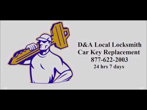 Car Key Replacement Venice