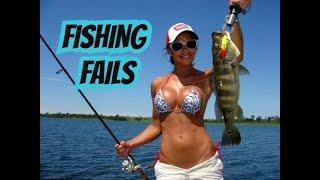 Morgan Wallen - Up Down ft. Florida Georgia Line (Funny Fishing Fails)
