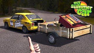 my summer car trailer Videos - 9tube tv