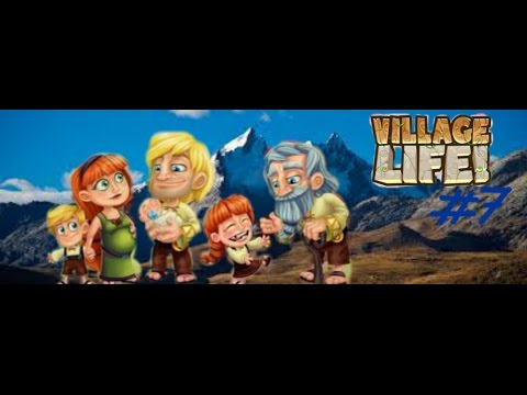 MOUNTAIN IS HAPPY NOW! | Village Life S1 E7