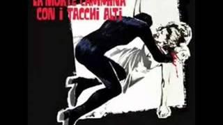 Stelvio Cipriani (Italia, 1971) - La Morte Cammina con i Tacchi Alti