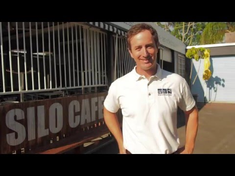 The 1 Min Cleaning Tip - Removing Rust Stains From Concrete