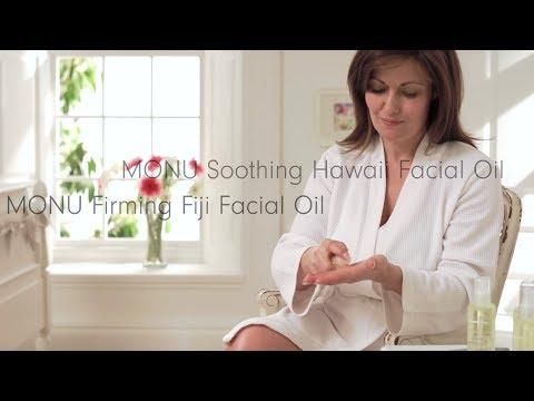 MONU Facial Oils
