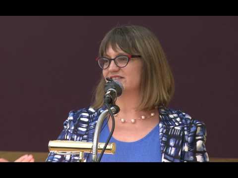 Digital Privacy Conference - Brenda McPhail