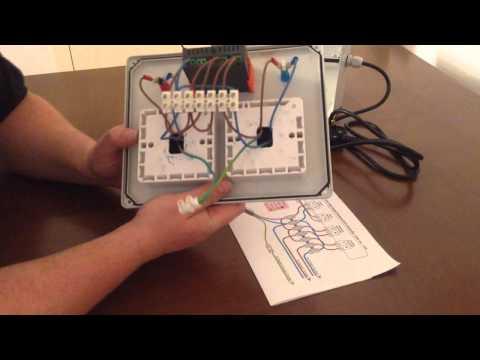 Temperature Controller Build ( STC-1000)