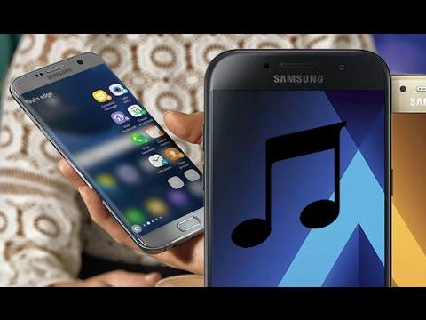 Add Music to Samsung Galaxy S/Note/A/J