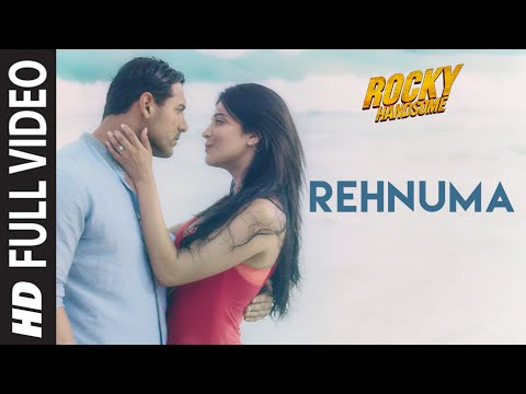 Xxx Mp4 Rehnuma Full Video Song ROCKY HANDSOME John Abraham Shruti Haasan T Series 3gp Sex