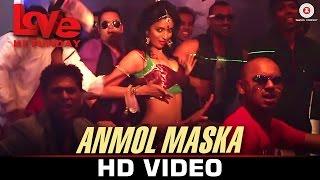 Anmol Maska - Love Ke Funday | Shaleen Bhanot, Rishank Tiwari, Harshvardhn J, Rahul S & Ashutosh K