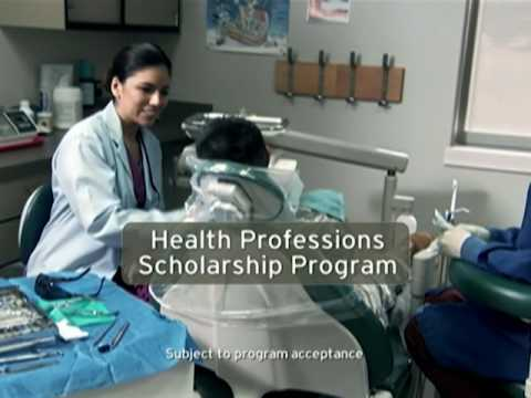 Army Health Professions Scholarship Program (HPSP)
