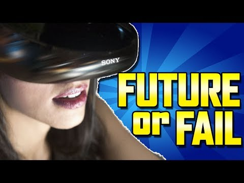 Virtual Reality Pros and Cons ★ PS4 / Oculus Rift Headsets - Future or Fail?