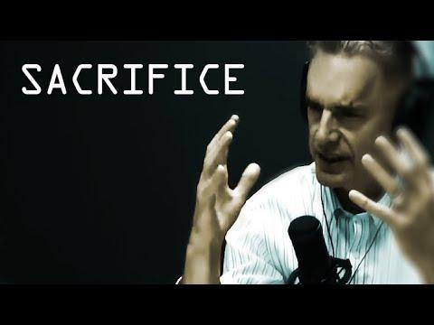 What Sacrifice Means - Jordan Peterson