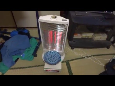 How to make a simple humidifier
