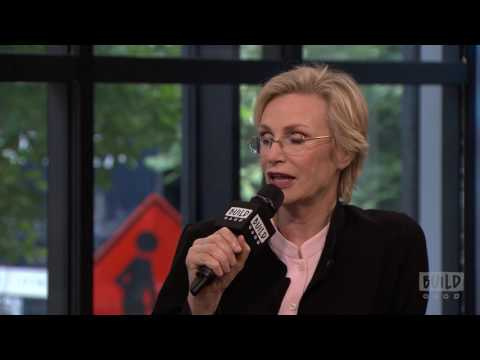Jane Lynch Discusses Her Favorite Contestant On