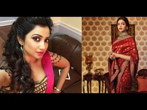 Shreya Ghoshal Ignores 'Ghoomar' Requests at her own Concert | SpotboyE