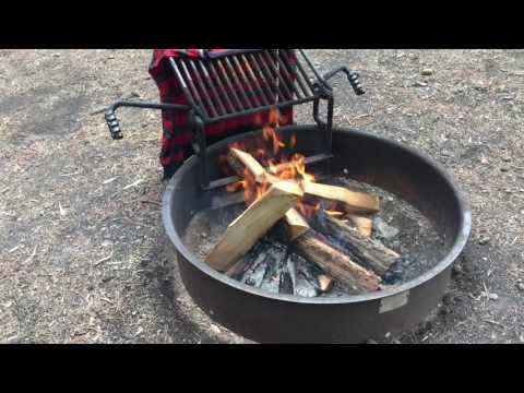 Yellowstone Tri-Tip Ep7