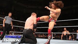 Daniel Bryan vs. Kane: SmackDown, January 15, 2015