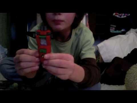 How to build lego robin jet ski