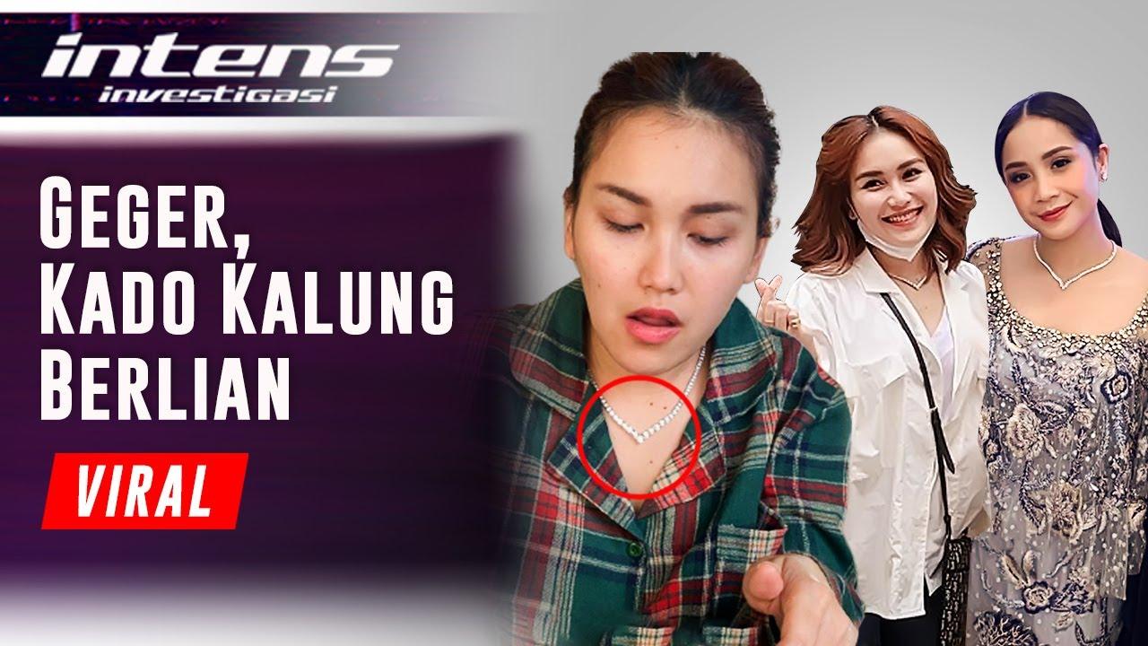 Download Ulang Tahun Ke-29, Seperti Ini Kado Kalung Berlian Ayu Ting Ting | Intens Investigasi | Eps 815 MP3 Gratis
