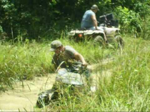 Redneck Muddin In Scott County Tennessee