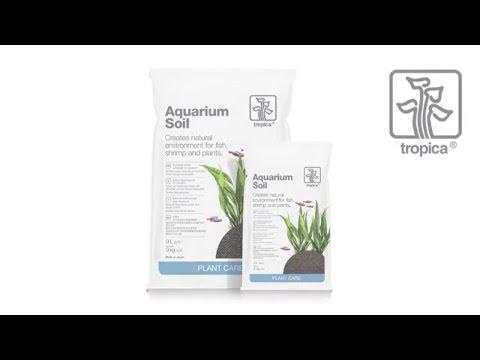 Tropica Aquarium Soil