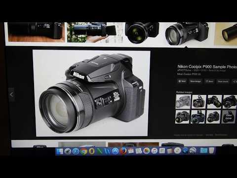Equinox Sun angle contest - Best video wins a Nikon P900