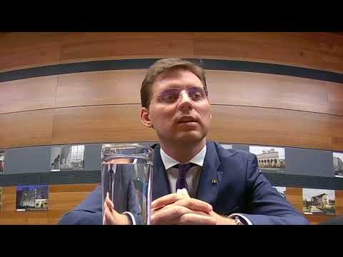 Victor Negrescu 300 meetings to be hosted by Romania during EU Presidency