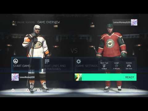 NHL 15 HUT Series - A Strong Start [Ep. 1]