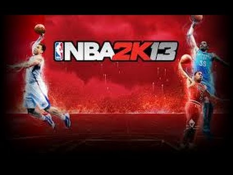 NBA 2K13 | MyCareer Episode 1 Gear Selection and Spending Some VC!!