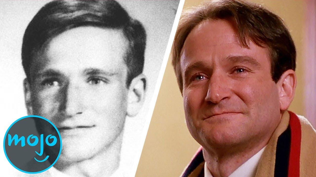 The Tragic Life of Robin Williams