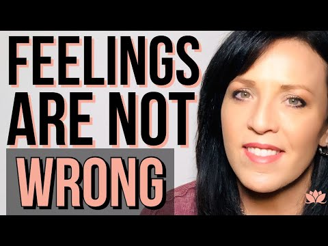 How To Feel Your Feelings-Stop Denying Your Inner Child